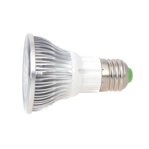 E27 5W LED Plant Grow Light Hydroponic Lamp Bulb 4 Red 1 Blue Energy Saving for Indoor Flower Plants Growth Vegetable Greenhouse 8Home &amp; Garden<br>E27 5W LED Plant Grow Light Hydroponic Lamp Bulb 4 Red 1 Blue Energy Saving for Indoor Flower Plants Growth Vegetable Greenhouse 8<br>