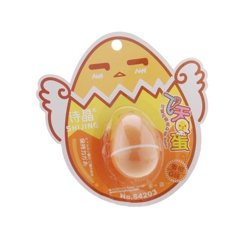Round Egg Style Smooth Moisturizing Organic Natural Lip Balm Long-lasting MakeupHealth &amp; Beauty<br>Round Egg Style Smooth Moisturizing Organic Natural Lip Balm Long-lasting Makeup<br>