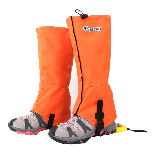 Bluefield Outdoor Waterproof Windproof Gaiters Leg Protection Guard Skiing Hiking ClimbingSports &amp; Outdoor<br>Bluefield Outdoor Waterproof Windproof Gaiters Leg Protection Guard Skiing Hiking Climbing<br>