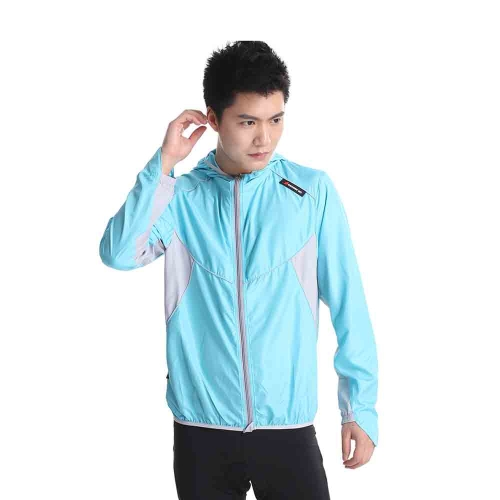 Men Women Sports Jersey Running Cycling Bicycle Windproof Sleeve Coat Jacket Clothing Hooded Casual Water-resistantSports &amp; Outdoor<br>Men Women Sports Jersey Running Cycling Bicycle Windproof Sleeve Coat Jacket Clothing Hooded Casual Water-resistant<br>