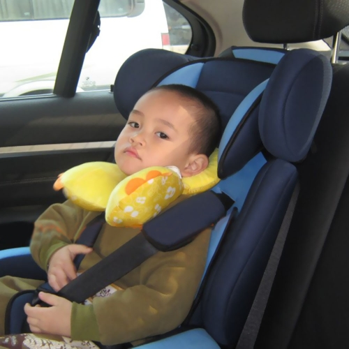 0-12 Months Cartoon Baby Care Pillow Infant Safety Seat Headrest Baby Travel Pillow for a Long Drive Long-Distance Plane the StrolHealth &amp; Beauty<br>0-12 Months Cartoon Baby Care Pillow Infant Safety Seat Headrest Baby Travel Pillow for a Long Drive Long-Distance Plane the Strol<br><br>Product weight: 0-1 poundsg