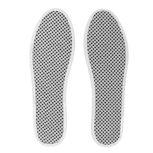 1Pair Tourmaline Self-Heating Magnetic Therapy Insole Keep Warm Pad for Shoes Foot CushionHealth &amp; Beauty<br>1Pair Tourmaline Self-Heating Magnetic Therapy Insole Keep Warm Pad for Shoes Foot Cushion<br>