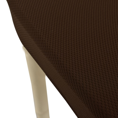 High Quality Soft Polyester Spandex Chair Cover Slipcover RedHome &amp; Garden<br>High Quality Soft Polyester Spandex Chair Cover Slipcover Red<br>