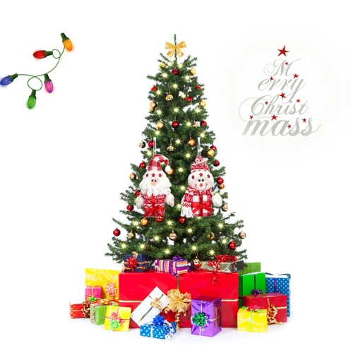 Hot Sale New Style Christmas Snowman Hanging Pieces Christmas Ornament XMAS Tree Decoration 2pcsHome &amp; Garden<br>Hot Sale New Style Christmas Snowman Hanging Pieces Christmas Ornament XMAS Tree Decoration 2pcs<br>