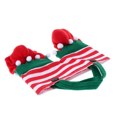 Cute Multifunction Christmas Gift Beverage Candy BagHome &amp; Garden<br>Cute Multifunction Christmas Gift Beverage Candy Bag<br>