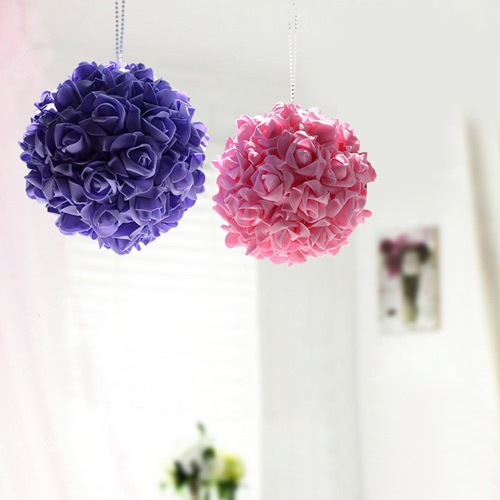 Wedding Apartments Decoration Supplies Hand Made Hangings Wedding Room Decorations for Bride Decorate Adornment with Artificial RoHome &amp; Garden<br>Wedding Apartments Decoration Supplies Hand Made Hangings Wedding Room Decorations for Bride Decorate Adornment with Artificial Ro<br>