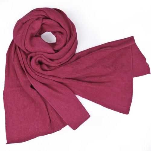 Scarf Knit Long Warm Wrap Shawl UnisexApparel &amp; Jewelry<br>Scarf Knit Long Warm Wrap Shawl Unisex<br>