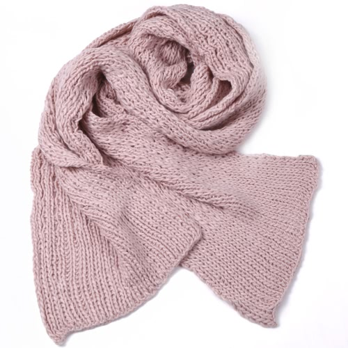 Scarf Wool Knit Wrap ShawlApparel &amp; Jewelry<br>Scarf Wool Knit Wrap Shawl<br>