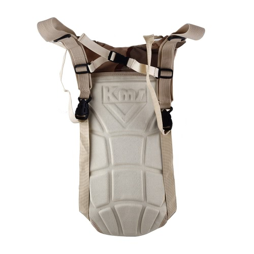 3L TPU Hydration System Bladder Water Bag Pouch Backpack Hiking Climbing Tan CamouflageSports &amp; Outdoor<br>3L TPU Hydration System Bladder Water Bag Pouch Backpack Hiking Climbing Tan Camouflage<br>