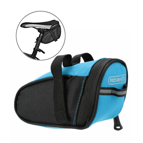 Bike Saddle BagSports &amp; Outdoor<br>Bike Saddle Bag<br>