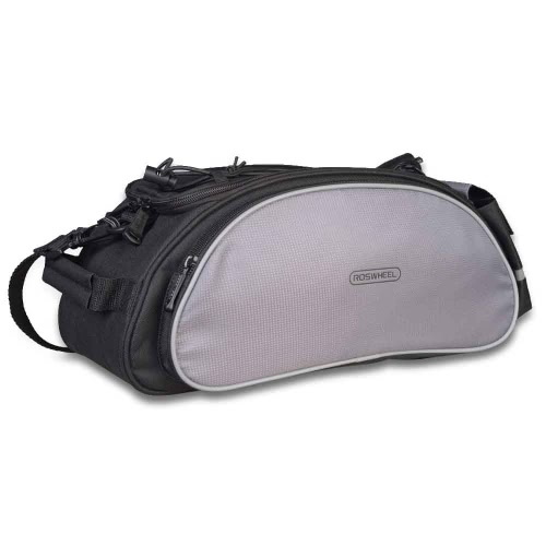 ROSWHEEL 13L Multifunctional Bicycle BagSports &amp; Outdoor<br>ROSWHEEL 13L Multifunctional Bicycle Bag<br>