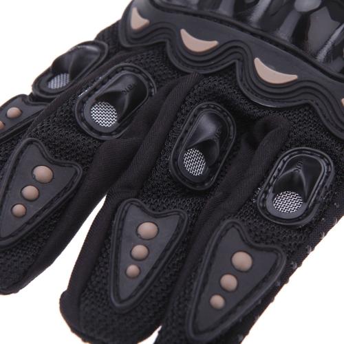 Motorcycle Bike full finger Protective GlovesSports &amp; Outdoor<br>Motorcycle Bike full finger Protective Gloves<br>