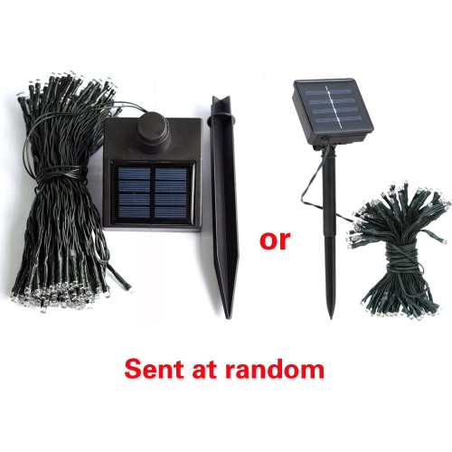 Solar LED String LightHome &amp; Garden<br>Solar LED String Light<br>
