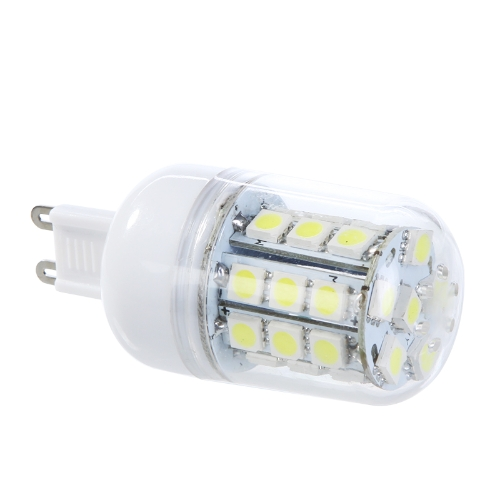 G9 5W 30 SMD5050 LED Light Bulb Corn Light LED Lamp White 220VHome &amp; Garden<br>G9 5W 30 SMD5050 LED Light Bulb Corn Light LED Lamp White 220V<br>