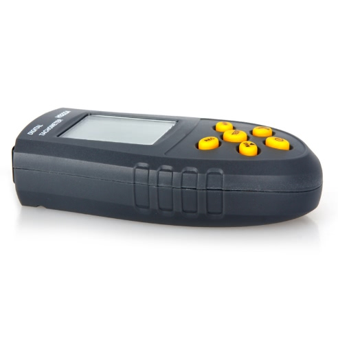 Digital Laser Tachometer LCD RPM Test Small Engine Motor Speed Gauge Non-contactTest Equipment &amp; Tools<br>Digital Laser Tachometer LCD RPM Test Small Engine Motor Speed Gauge Non-contact<br>