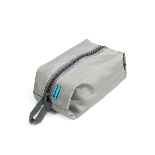 Waterproof Portable Travel Tote Toiletries Laundry Shoe Pouch Storage Bag GreySports &amp; Outdoor<br>Waterproof Portable Travel Tote Toiletries Laundry Shoe Pouch Storage Bag Grey<br>