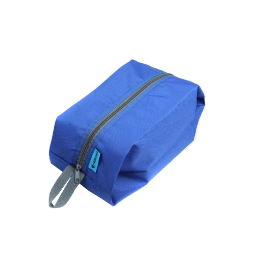 Waterproof Portable Travel Tote Toiletries Laundry Shoe Pouch Storage Bag BlueSports &amp; Outdoor<br>Waterproof Portable Travel Tote Toiletries Laundry Shoe Pouch Storage Bag Blue<br>