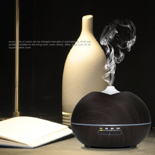 400ml Professional Humidifier Essential Oil Diffuser Aroma Humidifier for Home Bedroom Living Room Study Office Yoga Spa Air PurifHome &amp; Garden<br>400ml Professional Humidifier Essential Oil Diffuser Aroma Humidifier for Home Bedroom Living Room Study Office Yoga Spa Air Purif<br>