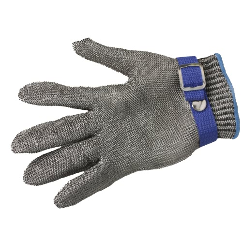High-quality Protective Safety Cut Stab Resistant 316L Stainless Steel Metal Wire Mesh Glove for Butcher Working Kitchen with A NyHome &amp; Garden<br>High-quality Protective Safety Cut Stab Resistant 316L Stainless Steel Metal Wire Mesh Glove for Butcher Working Kitchen with A Ny<br>