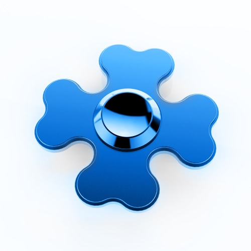 Square Spinner Focus Anxiety Stress Reducer for Kids Adults Ultra Durable High Speed Killing Time Finger Toy Snowflake Four Leaf CHome &amp; Garden<br>Square Spinner Focus Anxiety Stress Reducer for Kids Adults Ultra Durable High Speed Killing Time Finger Toy Snowflake Four Leaf C<br>