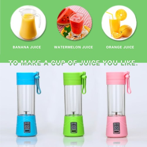KKSTAR New Fashion Electric Juice Blender Multi-functional Household and Portable Juicer CupHome &amp; Garden<br>KKSTAR New Fashion Electric Juice Blender Multi-functional Household and Portable Juicer Cup<br>