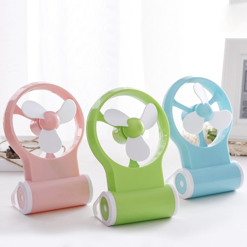 Mini USB Charge Fan Cute Handheld Portable Outdoor Summer Cooling Ventilador Table Rechargeable Battery for Home OfficeHome &amp; Garden<br>Mini USB Charge Fan Cute Handheld Portable Outdoor Summer Cooling Ventilador Table Rechargeable Battery for Home Office<br>