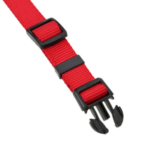 Strong Durable Dog Collar Nylon Material Adjustable Comfortable Neck Pet CollarsHome &amp; Garden<br>Strong Durable Dog Collar Nylon Material Adjustable Comfortable Neck Pet Collars<br>