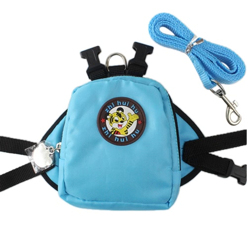 Cute Pet Backpack Dog Self Mini Backpacks Travel Outdoor Puppy Saddle Bag Back Pack Saddlebag with Lead Leash for Small Medium DogHome &amp; Garden<br>Cute Pet Backpack Dog Self Mini Backpacks Travel Outdoor Puppy Saddle Bag Back Pack Saddlebag with Lead Leash for Small Medium Dog<br>