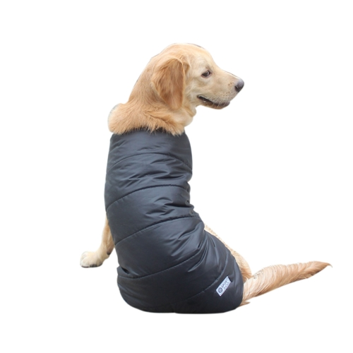 Pet Dog Vest Jacket Coat Reversible Winter Cold Weather Warm Dog Apparel Clothes Sleeveless ClothingHome &amp; Garden<br>Pet Dog Vest Jacket Coat Reversible Winter Cold Weather Warm Dog Apparel Clothes Sleeveless Clothing<br>
