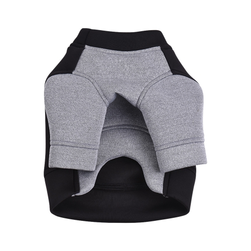 Premium Breathable Pet Dog Clothes Hoodie Sweater Fleece Color Blocking Cute Puppy Costume Supplies Adopt for Soft Space CottonHome &amp; Garden<br>Premium Breathable Pet Dog Clothes Hoodie Sweater Fleece Color Blocking Cute Puppy Costume Supplies Adopt for Soft Space Cotton<br>