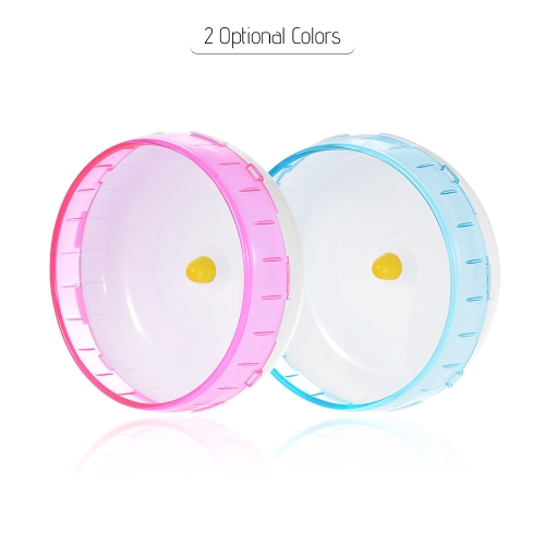 8.3inch Hamster Mice Gerbil Rat Exercise Wheel Silent Spinner PP Run Disc Small Animal Pet ToyHome &amp; Garden<br>8.3inch Hamster Mice Gerbil Rat Exercise Wheel Silent Spinner PP Run Disc Small Animal Pet Toy<br>