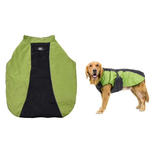 Pet Large Dogs Winter Jacket Ski Clothing Vest Clothes Coat Adjustable Waterproof Wind Resistant Keep Warm Reflective Outdoor SporHome &amp; Garden<br>Pet Large Dogs Winter Jacket Ski Clothing Vest Clothes Coat Adjustable Waterproof Wind Resistant Keep Warm Reflective Outdoor Spor<br>