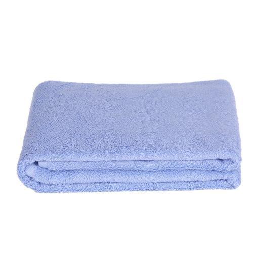 """Asciugamano da bagno in cotone 100% Xiaomi Asciugamano da bagno ad asciugatura rapida Asciugamano corpo morbido 27 """"* 55"""""""