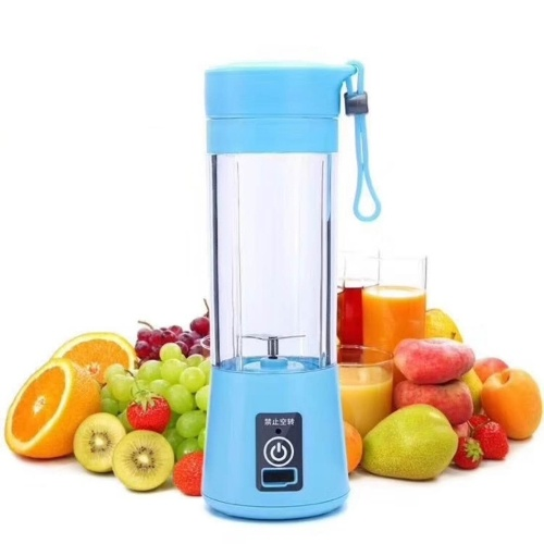Taza Juicer Multifuncional Portatil