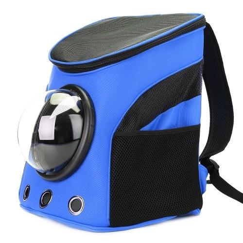 Breathable Astronaut Pet Cat Puppy Carry Bag
