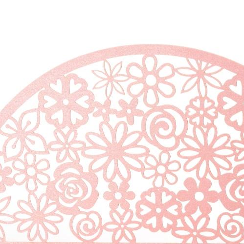 10Pcs Romantic White Wedding Party Invitation Card Envelope Delicate Carved FlowersHome &amp; Garden<br>10Pcs Romantic White Wedding Party Invitation Card Envelope Delicate Carved Flowers<br>
