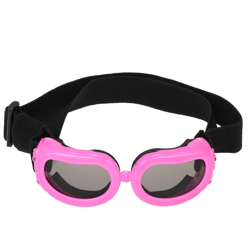 New Pet Goggles Small Dog Sunglasses Anti-Fog Anti-wind Glasses Eye Protector Waterproof Skiing Sun UV Protection Safety Goggles wHome &amp; Garden<br>New Pet Goggles Small Dog Sunglasses Anti-Fog Anti-wind Glasses Eye Protector Waterproof Skiing Sun UV Protection Safety Goggles w<br>