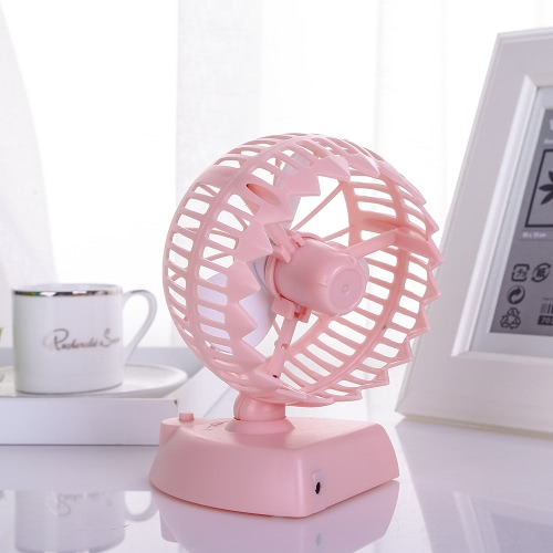 Adjustable 90 180 degree Double Power USB Charge Mini Fan Cute Portable Outdoor Summer Cooling Ventilador Table Rechargeable BatteHome &amp; Garden<br>Adjustable 90 180 degree Double Power USB Charge Mini Fan Cute Portable Outdoor Summer Cooling Ventilador Table Rechargeable Batte<br>