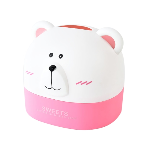 Creative Plastic Paper Towel Box RB271 Polar Bear Tissue Box Desktop Animal Shaped Roll Paper Holder CoverHome &amp; Garden<br>Creative Plastic Paper Towel Box RB271 Polar Bear Tissue Box Desktop Animal Shaped Roll Paper Holder Cover<br>