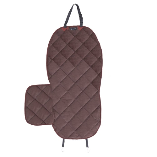 Lightweight Water Resistant Pet Seat Cover Dog Cat Puppy Safety Single Seater Protector Quilted Mat for Cars SUVHome &amp; Garden<br>Lightweight Water Resistant Pet Seat Cover Dog Cat Puppy Safety Single Seater Protector Quilted Mat for Cars SUV<br>