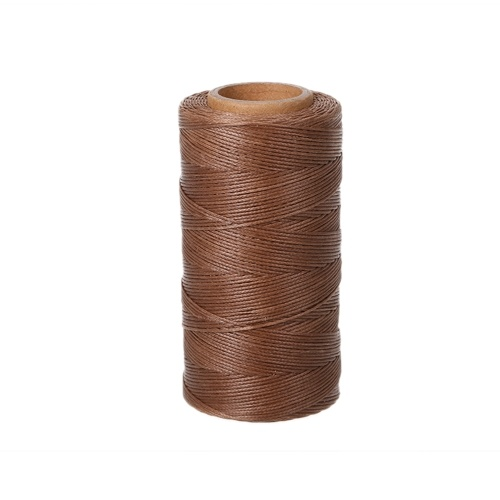 260m 150D 0.8mm Leather Sewing Hand Stitching Waxed