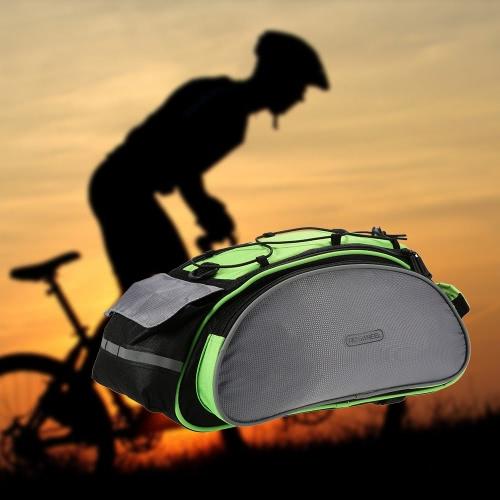 ROSWHEEL 13L Multifunctional Bicycle BagSports &amp; Outdoor<br>ROSWHEEL 13L Multifunctional Bicycle Bag<br>