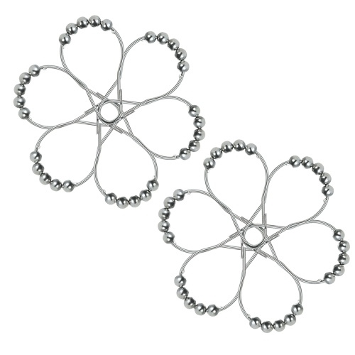 12pcs/set Shower Curtain Rings Hooks for Shower Rod Rust-proof Stainless Steel Curtain Hooks Set Ball Bearing Ring HookHome &amp; Garden<br>12pcs/set Shower Curtain Rings Hooks for Shower Rod Rust-proof Stainless Steel Curtain Hooks Set Ball Bearing Ring Hook<br>