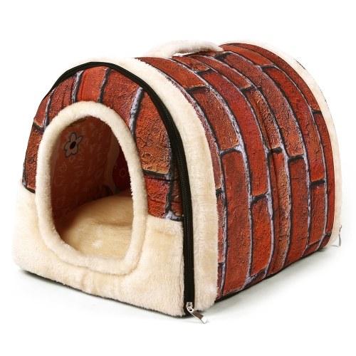 Pet Dog Bed Pet Bed Pet Mat Kennel Bed