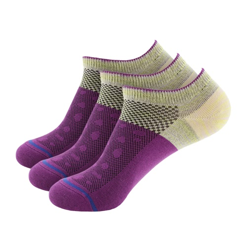 3 Pairs Womens Breathable Cotton Low Cut No Show Boat Socks Running Athletic Ankle Socks for US 5.5-7.5 / UK 4.5-6.5 / European 3Home &amp; Garden<br>3 Pairs Womens Breathable Cotton Low Cut No Show Boat Socks Running Athletic Ankle Socks for US 5.5-7.5 / UK 4.5-6.5 / European 3<br>