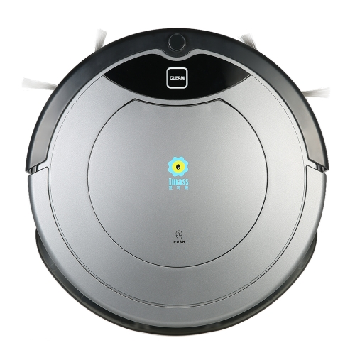 IMASS A1 Automatic Rechargeable Robotic Vacuum Cleaner Self-Charging Floor CleanerHome &amp; Garden<br>IMASS A1 Automatic Rechargeable Robotic Vacuum Cleaner Self-Charging Floor Cleaner<br>
