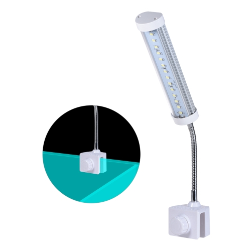 LED Aquarium Lighting 5W Fish Tank Clip Light with 5730 Lamp Beads for Uncovered Aquariums under 15 InchHome &amp; Garden<br>LED Aquarium Lighting 5W Fish Tank Clip Light with 5730 Lamp Beads for Uncovered Aquariums under 15 Inch<br>