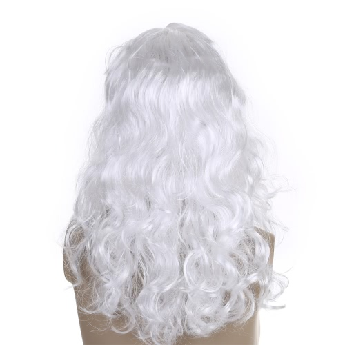 Festnight Womens Fashion Long Curly Hair Full Wig Halloween Masquerade Cosplay Stage Show CostumeHome &amp; Garden<br>Festnight Womens Fashion Long Curly Hair Full Wig Halloween Masquerade Cosplay Stage Show Costume<br>