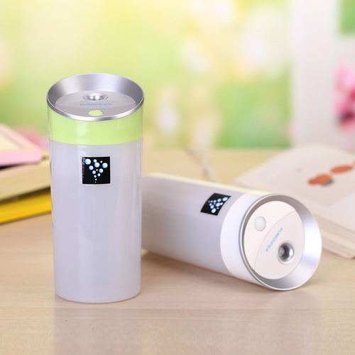 DC 5V 300ML Portable Intelligent USB Anion Air Humidifier 2 Mist Modes Mini Aromatherapy Essential Oil Aroma Diffuser Mist Maker fHome &amp; Garden<br>DC 5V 300ML Portable Intelligent USB Anion Air Humidifier 2 Mist Modes Mini Aromatherapy Essential Oil Aroma Diffuser Mist Maker f<br>
