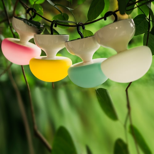 Mushroom Silicone LED Night Light USB Rechargeable Baby Nursery Lamp Vibration Sensitive Tap Control 2 Lighting ModesHome &amp; Garden<br>Mushroom Silicone LED Night Light USB Rechargeable Baby Nursery Lamp Vibration Sensitive Tap Control 2 Lighting Modes<br>